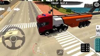Kamyon Oyunları, Araba Oyunları Izle, Android Gameplay