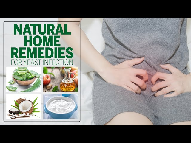 how to cure fungal infection on skin naturally