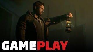 Call of Cthulhu Developer Gameplay Showcase - Gamescom 2018