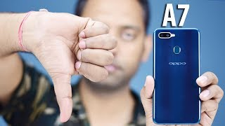 Oppo A7 - is it worth your money???