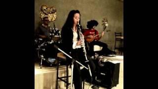 Magda Koumpoula Live 06/03/2011