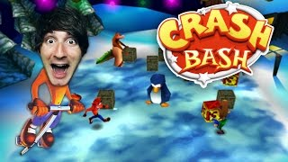CRASH BASH! - [LuzuGames]