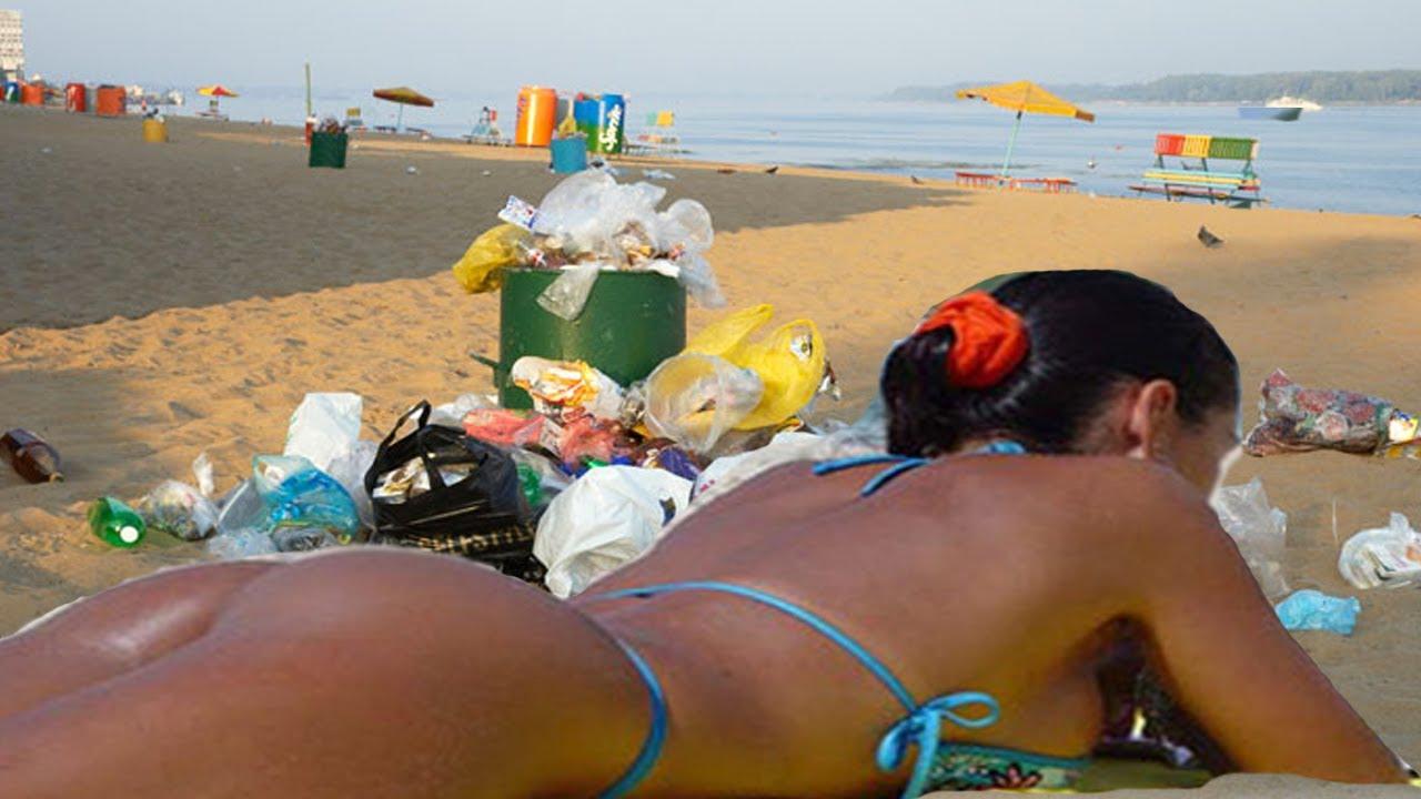 Bali girl bikini