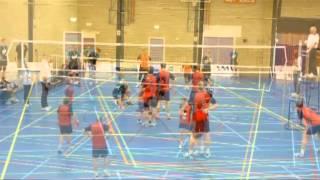 Beker Dynamo Heren 1   Vios Eefde Heren 1  19 11 2013