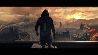 Dying Light 2  Эйден  ТРЕЙЛЕР на русском Озвучка SkyLine E3 2019