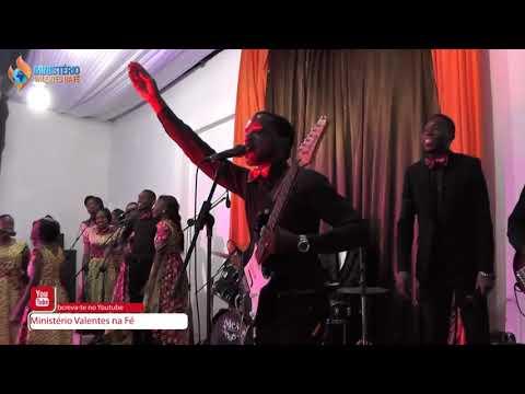 Banda Valentes na Fé (Comportamento)- Concerto Louvor a Deus O Criador
