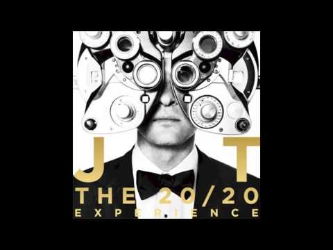 Justin Timberlake - Mirrors (Official Song...