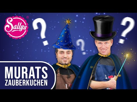 Murats Zauberkuchen / Murats 5 Minuten / Sallys Welt