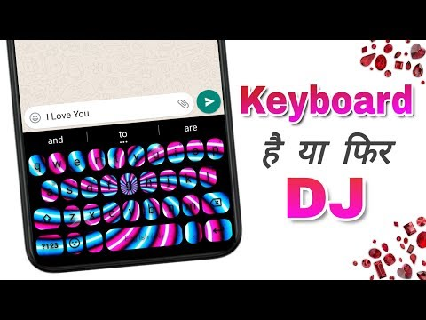 Best Android Keyboard Colorful Themes And Customize Your Keyboard