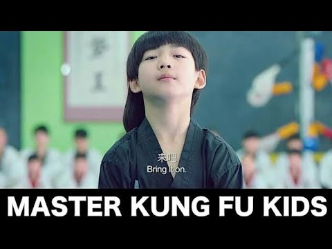 #film-#action-master-kungfu-kids