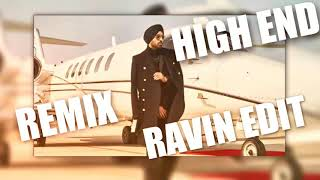 High End Diljit Remix Demi Lovato Sorry Not Sorry