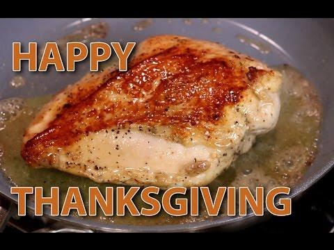 #1 Best Turkey Breast Ever - Juicy Tender Sous Vide Turkey