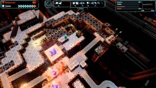 Defense Grid 2 Gold Medal Walkthrough [Hard] Mission 19 Out of Control - No Tower Items