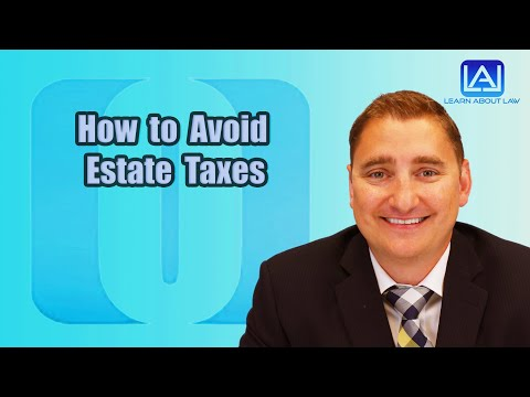 How to Avoid Estate Tax | Illinois Estate Planning