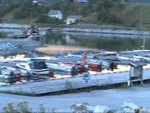Norvegia 2012 - Rock!