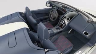 Aston Martin V8 Vantage S 2017
