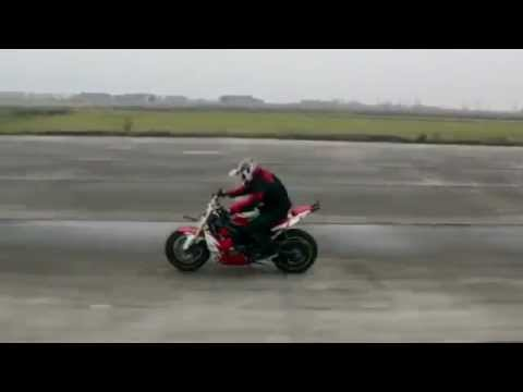 GANGNAM STYLE BY ZOLTAN ANGYAL Motor Style