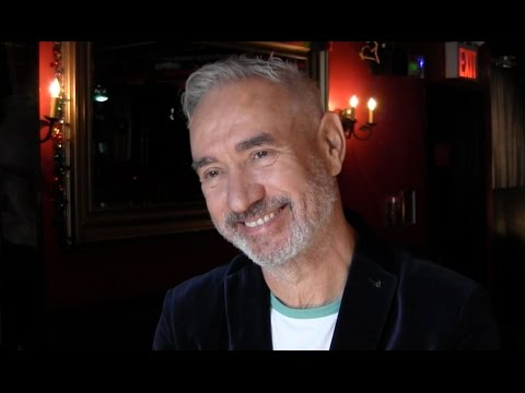 Roland Emmerich Talks 'Independence Day: Resurgence' Story, Casting Process