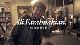 Stay Regular with Ali Farahnakian, founder of The People's Improv Theatre [S1:E6]