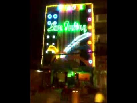Karaoke Ho Chi Minh (Vietnam)