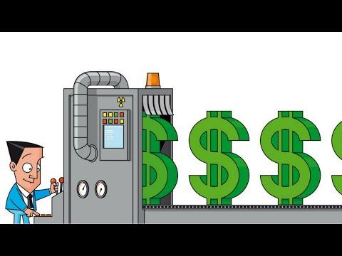 What Is Quantitative Easing? Quantitative Easing Explained