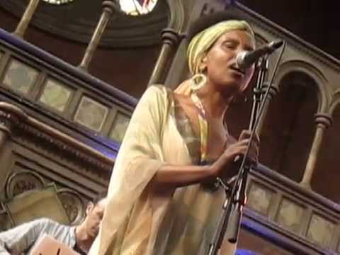 MooK - Ambassel (Live @ Daylight Music, Union Chapel, London, 24/05/14)