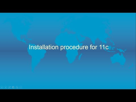Nortel   Installation  Procedure For 11c - Part 1
