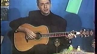 С.Коржуков (Лесоповал) и М.Танич - Передача на ТВ