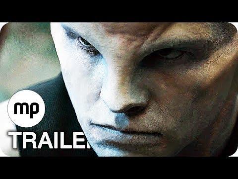 Titan Trailer Deutsch German Exklusiv (2018)
