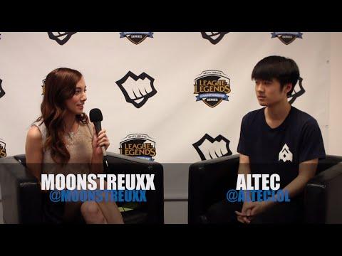 NA LCS 2015: Altec -