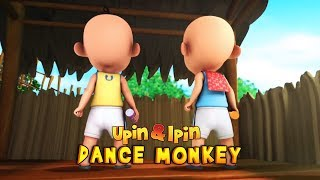 Download Lagu Dance Monkey Upin Ipin Versi Koplo Dangdut Time mp3