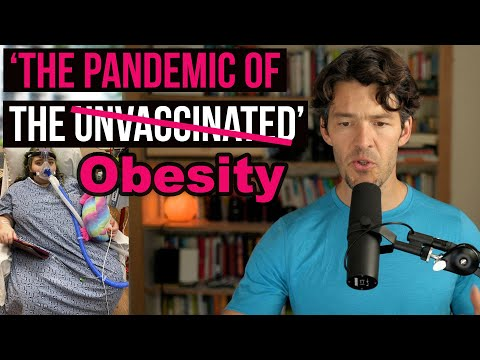 Obesity & C*VID are Interconnected: a Call to Action to Address this Big Epidemic