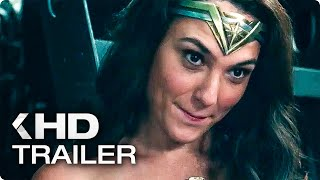 "JUSTICE LEAGUE ""Coming"" NEW TV Spot & Trailer (2017)"