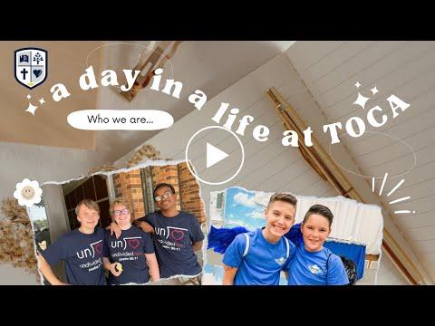 Trinity Oaks Christian Academy Brand Film