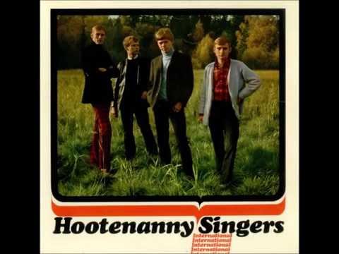 Hootenanny Singers   En sång en gång för länge sen 1967