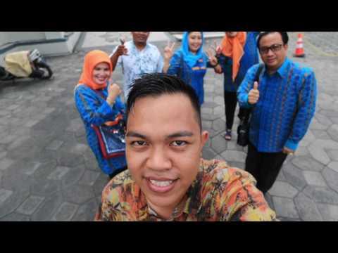 Tour Kemenag Manado ke Pulau Jawa