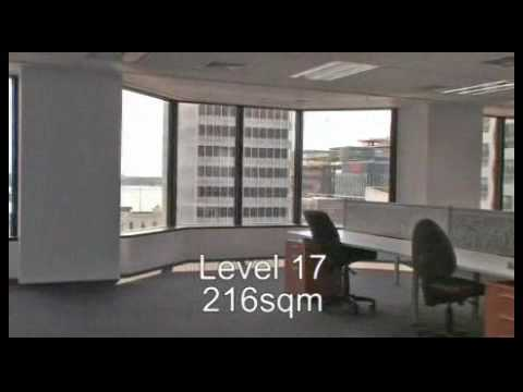 For Lease - Auckland Central Office Space -New Zealand - Colliers