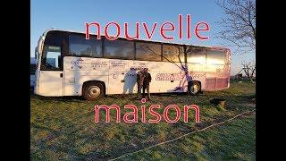 VLOG 89 ON VOUS PRESENTE NOTRE NOUVELLE MAISON !!!