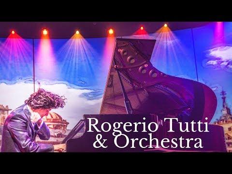Concert For Piano & Orchestra - Rogerio Tutti
