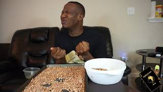 Growing Up African (Picking Beans) - Aphricanace Comedy