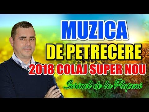 MUZICA LAUTAREASCA 2018 COLAJ MUZICA DE PETRECERE SUPER PROGRAM CU SORINEL HORE SI SARBE