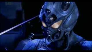 Guyver Temny hrdina/Guyver: Dark Hero 1994 CZ/SK