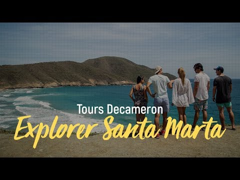 Decameron Explorer  - Santa Marta (Colombia)