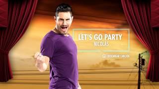 Nicolás - Lets go Party