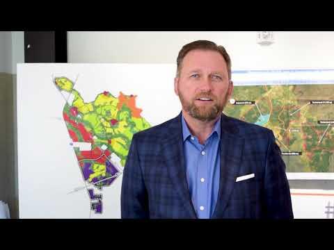 History of the East Nassau Community Planning Area
