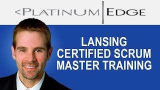 Lansing Scrum Master Certification - Michigan Scrum Training