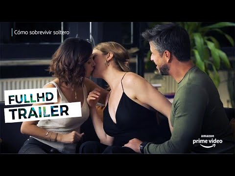How to Survive Being Single Official Trailer 2020 (Cómo Sobrevivir Soltero) from YouTube · Duration:  2 minutes 35 seconds