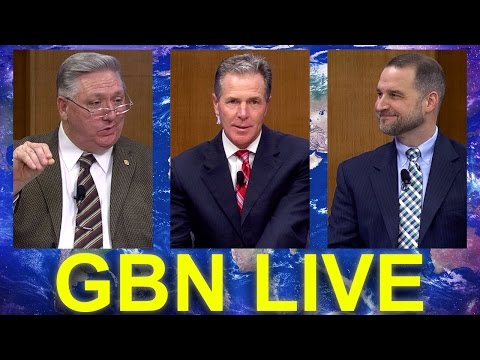 Protecting Our Marriages - GBN LIVE #66