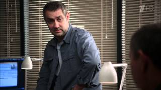 Балабол / Одинокий волк Саня (5-6 серия) 2013, Иронический детектив, HDTV (1080i)