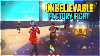 Factory Mai DadaGiri | Double Sniper Overpowered Gameplay - Garena Free Fire